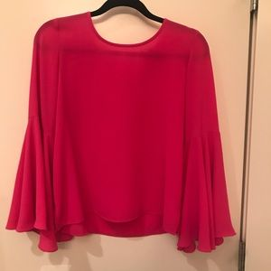 Vince Camuto Tops - Vince Camuto bell sleeve blouse